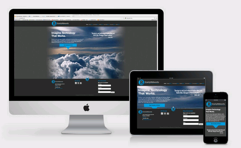 Professional Responsive Webdesign