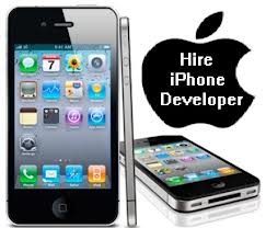 I-phone app development