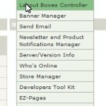 Zen Cart Configuration – What is it all About