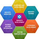Picking Magento for your next ecommerce website