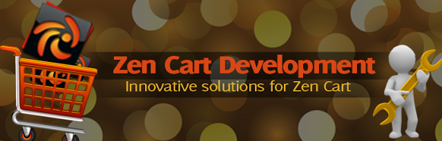 Zen Cart Web Development