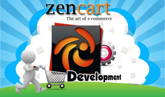 Zen Cart art of ecommerce