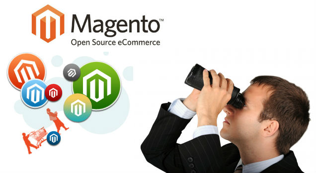 Magento Open Source E-Commerce