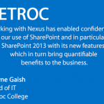 What is SharePoint? How it helps to my business?