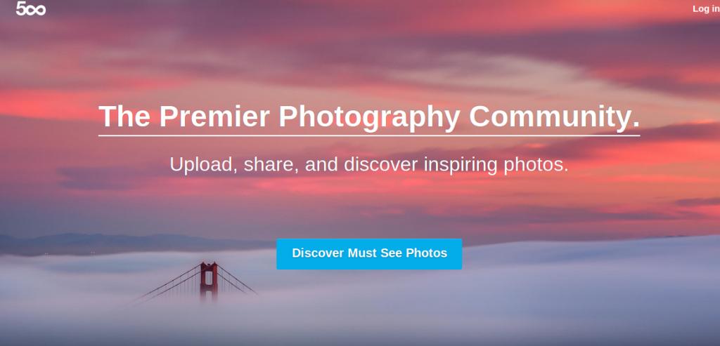 Photo Gallery Websites