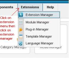 Extension-Manager