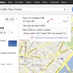 Overview of using Google Maps in WordPress with Shortcodes