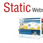 Static, Dynamic, Ecommerce Website Design