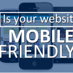 Why should create a Mobile Friendly Website