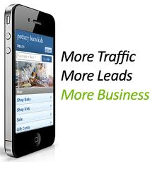 More Traffic More Leads More Business