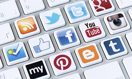 giant Social Media platforms