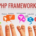 The PHP framework stand off