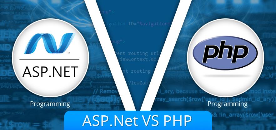 PHP vs ASP
