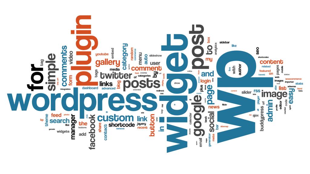 WordPress - A trip down memory lane!