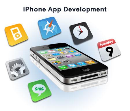 iPhone App Developement