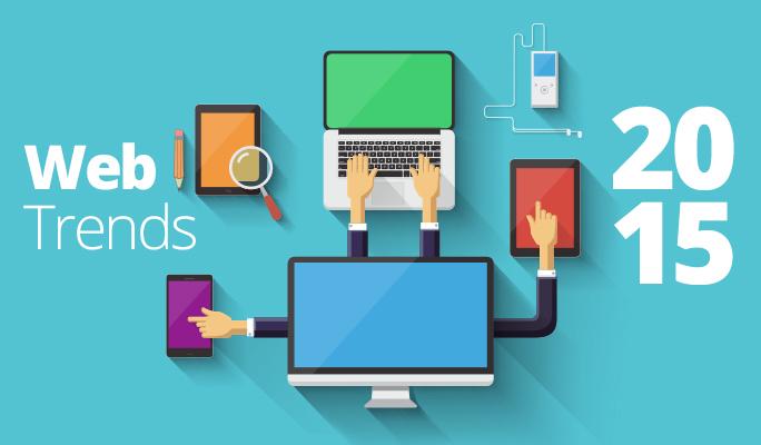 Web Trends 2015