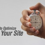 Optimizing Website loading time
