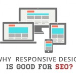 Brief look at why responsive web design is the best solution for a SEO optimized mobile websites any day