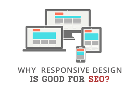 Why Responsive Design is good for SEO