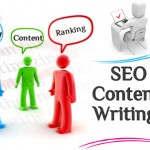 Content writing or Copy writing