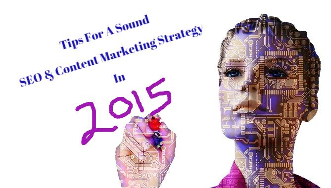 SEO Strategy 2015