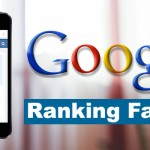 A list of reasons why a website is not ranking good