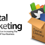 Digital Marketing and Social Media in general