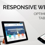 Provide a better Website experience with Responsive Web Design
