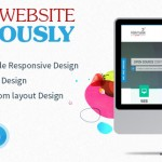 Making design tweaks to bring your website as par with the 2015 web design trends