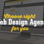 Choosing the right design agency makes all the difference