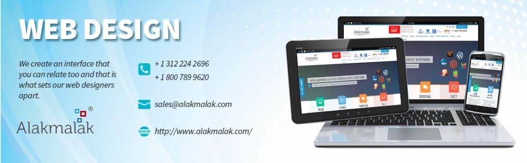 Alakmalak web services