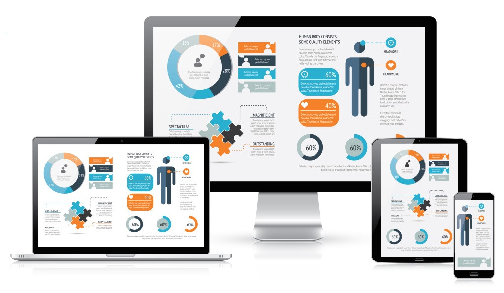 Optimize the website design