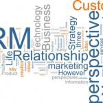 What is a CRM and how can a website integrated with a CRM benefit your business?