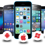 Mobile Development – Gaining in popularity in several educational fields