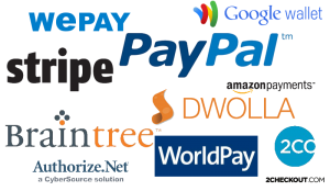 Top Payment Gateways eCommerce