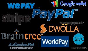 Top Payment Gateways eCommerce