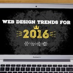 Is the world of website design saturated or is there more to expect in 2016?