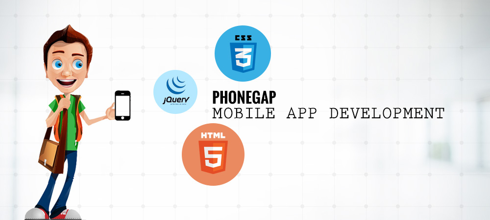 Phone Gap Application Development