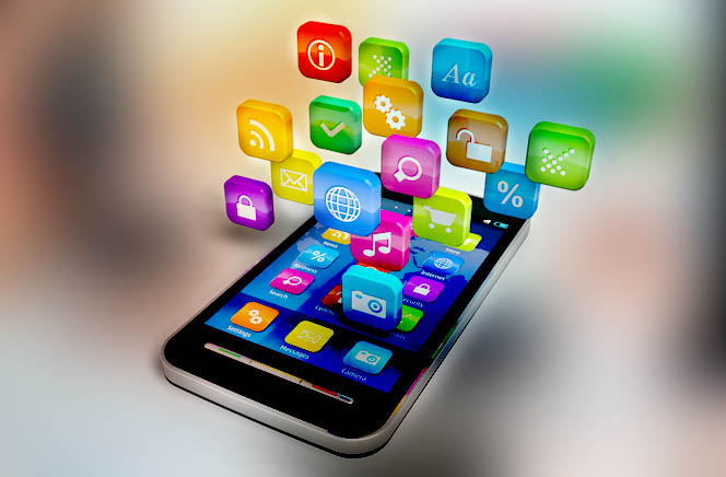 Mobile apps development trends based on the evolving nature of how we use our mobile.
