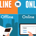 The future of ecommerce businesses vs offline business in 2016