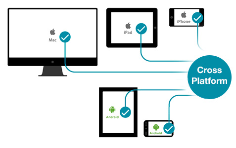 Introduction to cross platform development and the tools