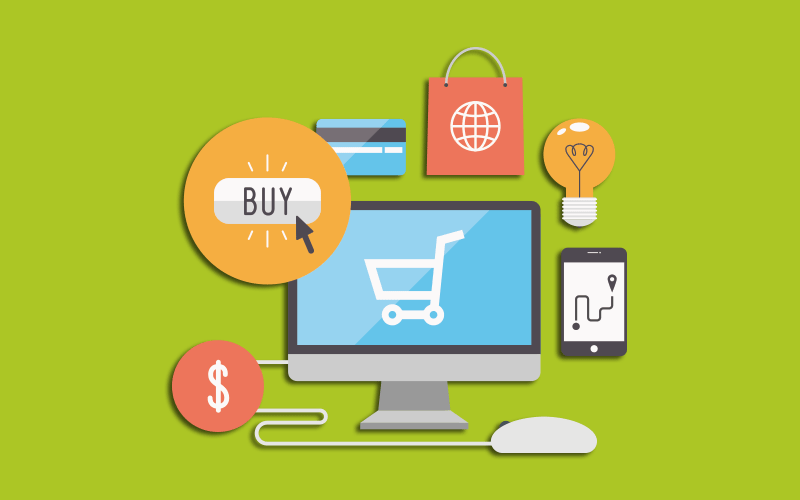 Benefits of having a multistore ecommerce website