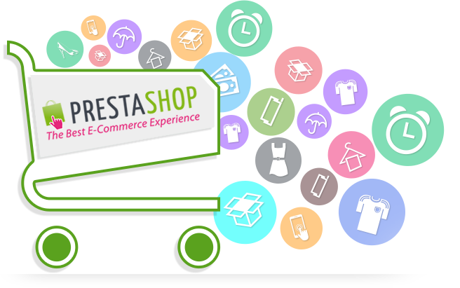 PrestaShop The Best Ecommerce Experience