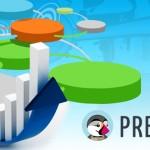 Setting shopping cart with PrestaShop on your WordPress blog