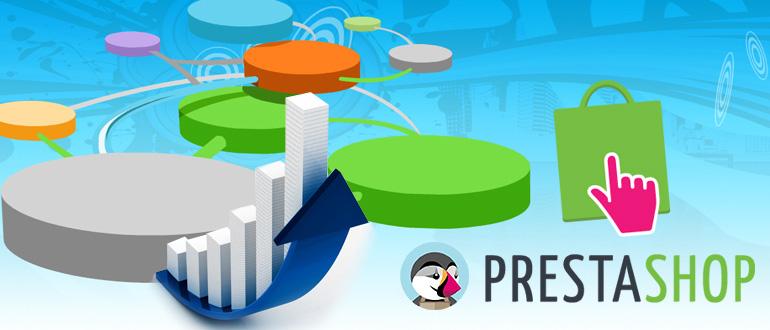 PrestaShop Web Development Feature Services