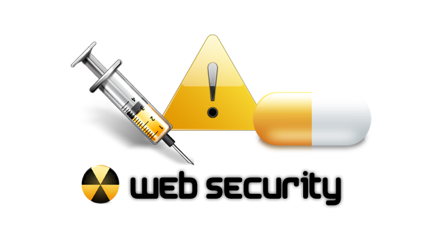 Making your websites more secure