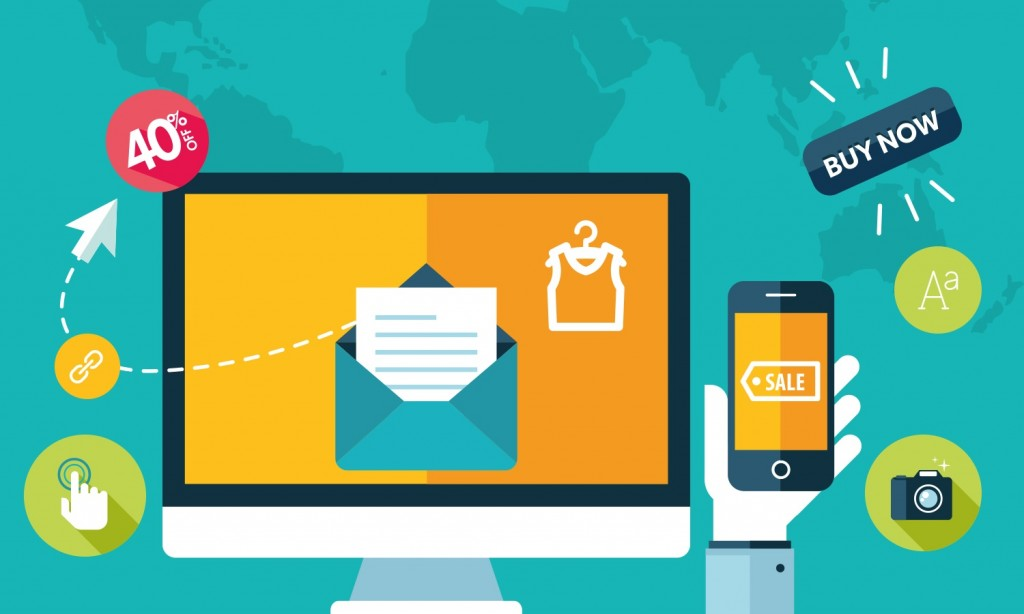 Common Email strategies for eCommerce businesses