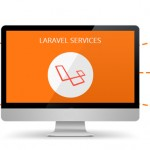 Web development with Laravel