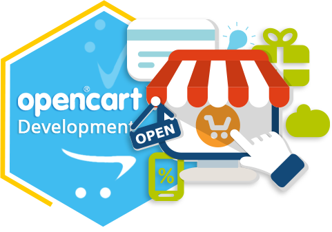 Open Cart Shopping cart makes eMarketing easier