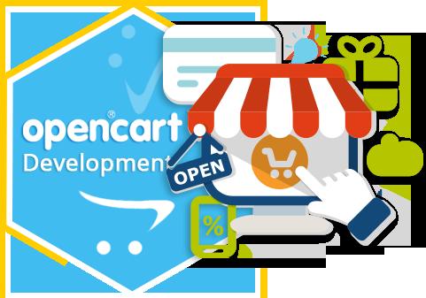 Open Cart Shopping cart makes eMarketing easier